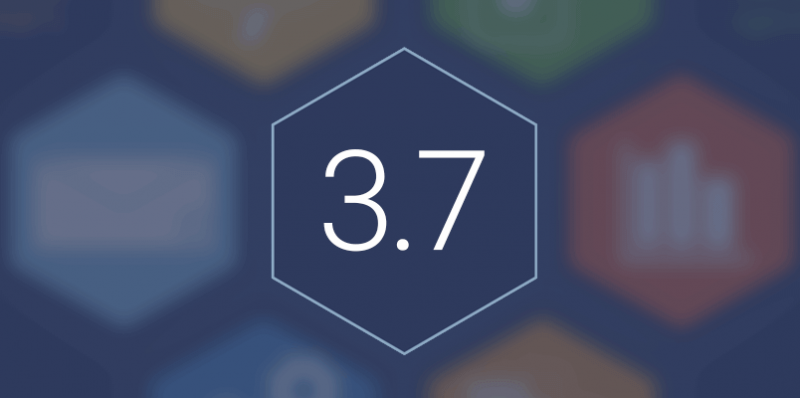 Joomla 3.7 arrive!