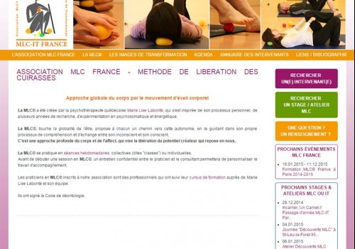 Association MLC France