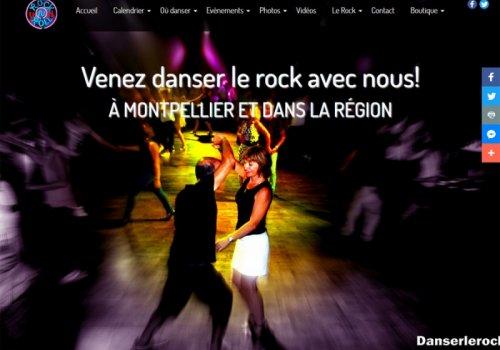 Danser le Rock