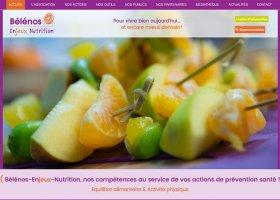 Bélénos Enjeux Nutrition