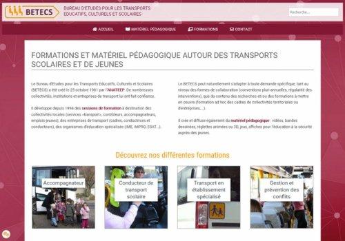 Bureau d'Etudes pour les Transports Educatifs, Culturels et…