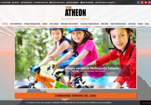Club Athéon