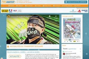 Association NAtionale pour les Transports Educatifs de l'Enseignement Public - ANATEEP
