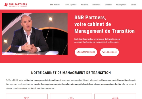 SNR Partners